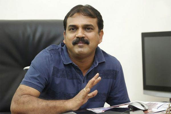 Koratala Siva talks about Retirement and his Future Plans