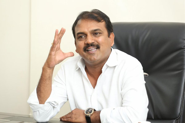Koratala Siva locks young actor for his next