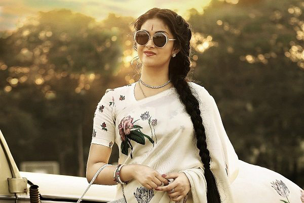 Mahanati Satellite rights bagged by Zee Network