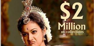 Mahanati mints $ 2 Million in overseas