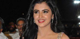 Malvika Sharma Photos at Nela Ticket Audio Launch