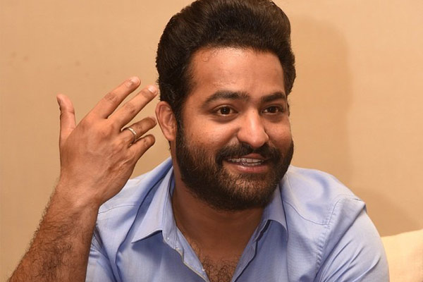 NTR accepts Mohan Lal's challenge, nominates Charan and Mahesh