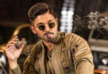 Naa Peru Surya Naa Illu India 1st week Worldwide Collections - Poor