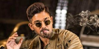 'Naa Peru Surya' Overseas Profit Loss Statement : Hat-trick Disaster for Allu Arjun