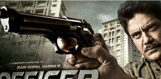 Nagarjuna Officer Movie Review