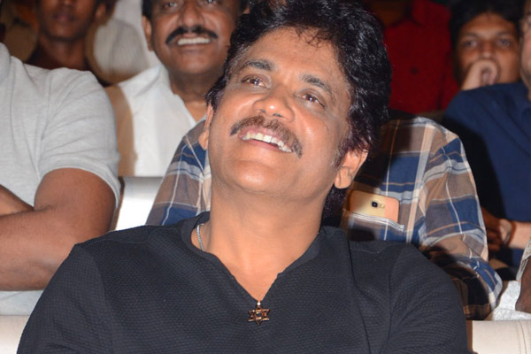 Nagarjuna replaces Rajinikanth