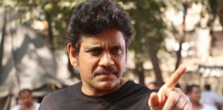 Nagarjuna's role inspired by real-life character | Officer