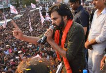 Pawan gets another legal notice