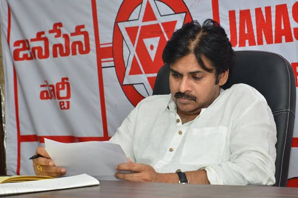 Pawan Kalyan to start his State tour soon