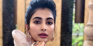 Pooja Hegde joins the sets of NTR's Next