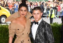 Priyanka Chopra dating a 25 year old American Singer