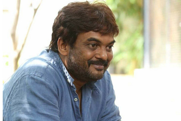 Puri Jagannadh's experiment for Balayya