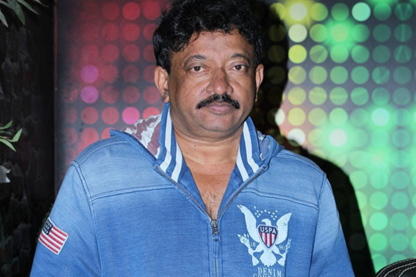 Violence in 'Officer' is raw, real: Ram Gopal Varma