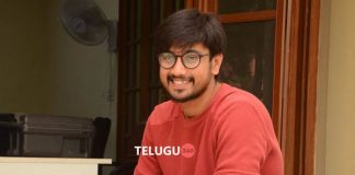 Raj Tarun Interview Stills