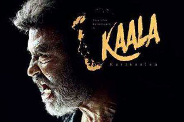 Rajinikanth responds on Kaala ban in Karnataka