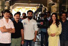 Charan - Boyapati film seals a stunning deal