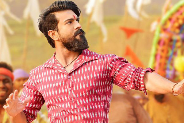 Ready for Amazon stream, Rangasthalam still bringing good revenues