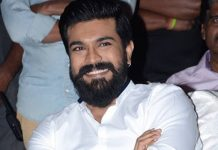 Ready to campaign for Janasena if Babai asks : Ram Charan