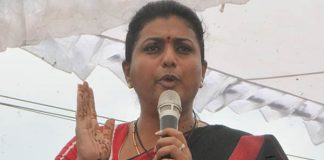 Show the videos of CBN promises before Elections – YSRCP MLA Roja
