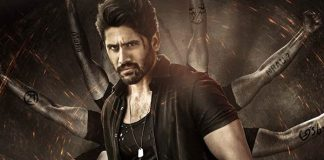 Savyasachi postponed to July ?