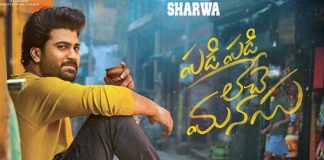 Sharwanand is a footballer in Padi Padi Leche Manasu