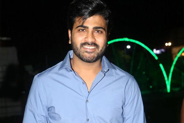 Sharwanand keeps Kannada director Srinivas Raju in waiting mode