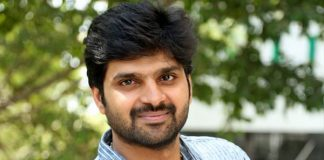 Sree Vishnu turns Sharwanand's brother