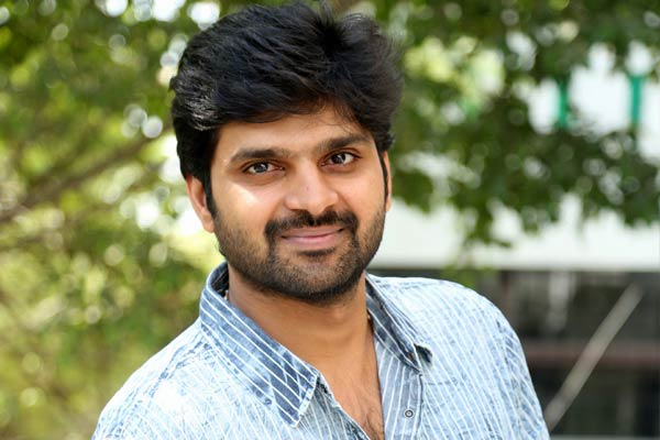 Sree Vishnu roped in for an Interesting Project