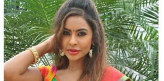 Sri Reddy's police complaint on Gogineni, Jeevitha and PK fans