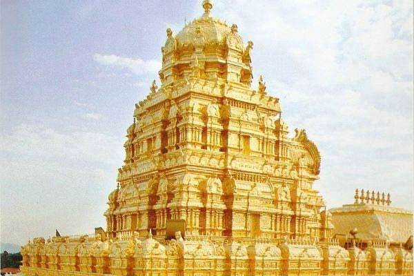 Centre eyeing on TTD? AP Govt. to be a mere spectator?