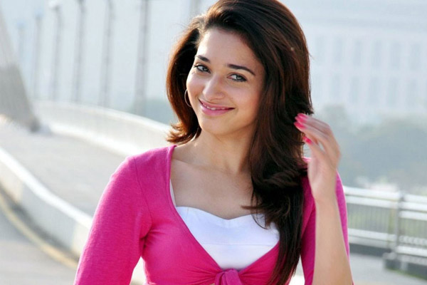 Milk beauty gets busy in Tollywood