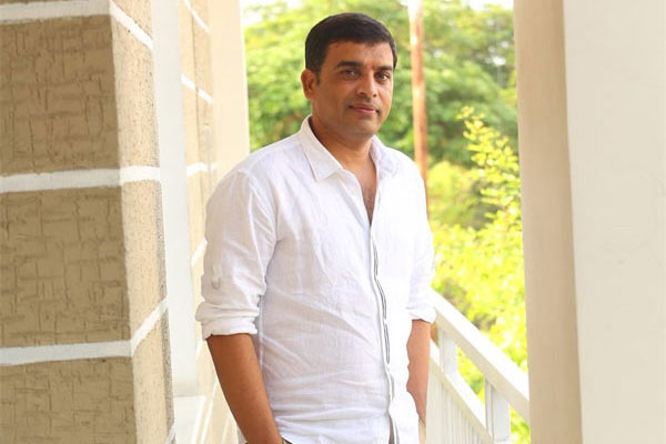 Three releases in three months for star producer Dil Raju