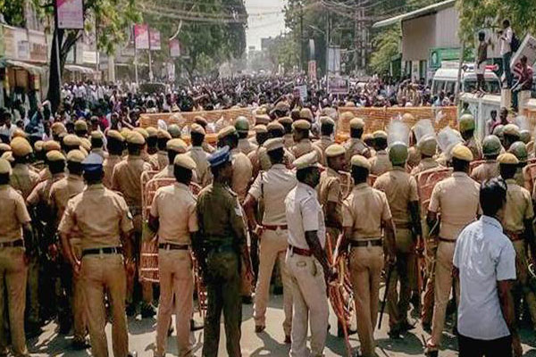 Opinion: Tuticorin violence- The issue, the Protest and the future ?