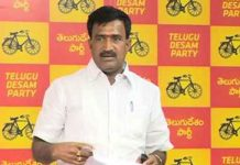 T-TDP slips into chaos! Vanteru Prathap Reddy to join T-Congress!