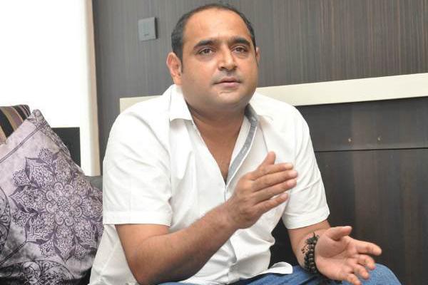 Vikram Kumar revives his long-delayed Project