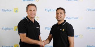 Walmart buys 77% stake in Flipkart for $16 bn