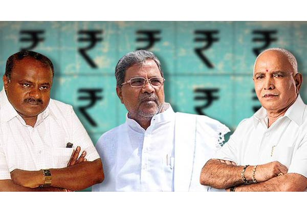Karnataka effect: Now Goa Congress stakes claim to form govt
