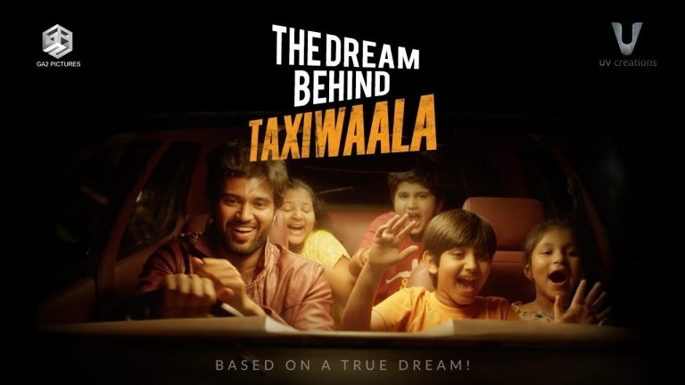 Taxiwaala promotions : Fun-filled promo unveiled