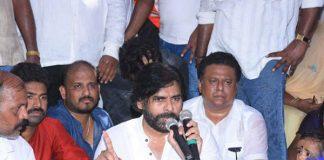 Pawan targets North Andhra voters