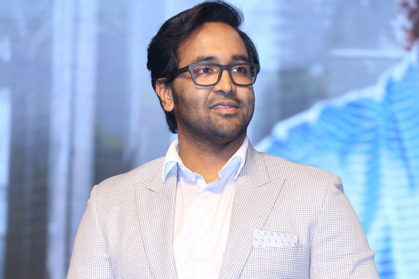 Chiranjeevi wanted me to back out from MAA Elections: Manchu Vishnu