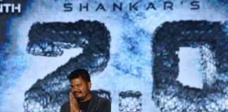 Shankar' s 2Point0 release pushed to 2019 ?
