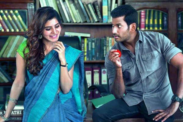 Abhimanyudu 17 days AP/TS Collections – Career highest for Vishal