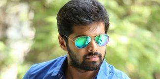 Adith Arun on 24 Kisses, shooting for romantic portions and next, Hey Dude