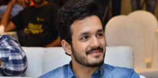 Akhil's next to be wrapped up in quick time