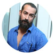 Bigg Boss 2 contestant Amit Tiwari