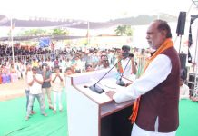 Prof Nageshwar : Can BJP be the alternative in Telangana?