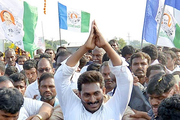 BJP denies Kadapa steel plant, Jagan says it's TDP betrayal