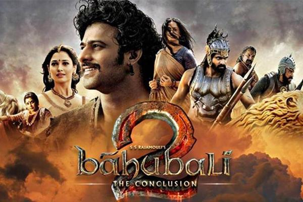 'Baahubali 2' cast nostalgic as blockbuster turns three