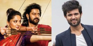 Filmfare awards : Baahubali 2 wins top honours, VD is the best actor