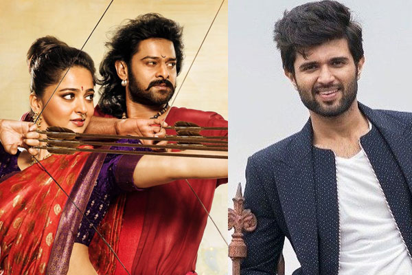 Filmfare awards : Baahubali 2 wins top honours, VD is the best actor